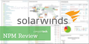 Driver Download: SolarWinds