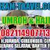 Travel Umroh Murah Hemat Dan Terpercaya