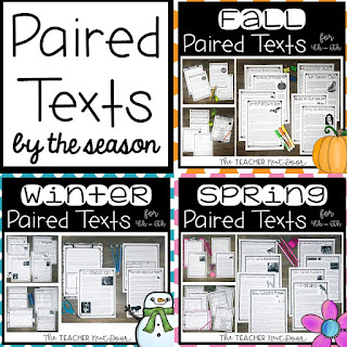 https://www.teacherspayteachers.com/Product/Paired-Texts-by-the-Season-Bundle-for-4th-6th-Grades-Paired-Passages-3165796