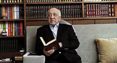 NewTimes - Turkey officially requests US to extradite Gulen