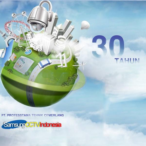 Distributor Cctv Samsung