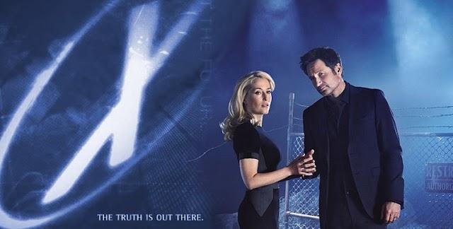 Arquivo X - 10ª temporada
