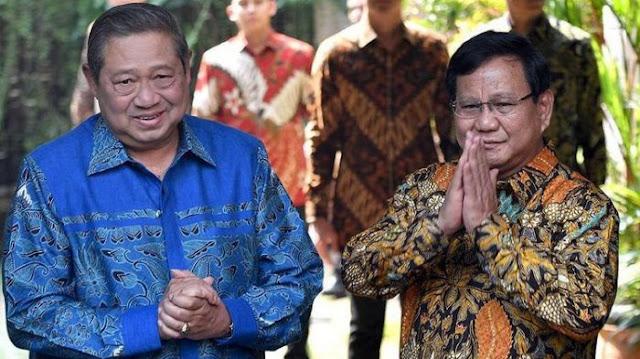 Pengamat Pesimis Kalau Prabowo Bakal Jadika Somad atau Dewan Syuro PKS, Salim Segaf Sebagai Cawapres, Ini Alasannya...