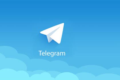 Panduan Cara Paralel Telegram