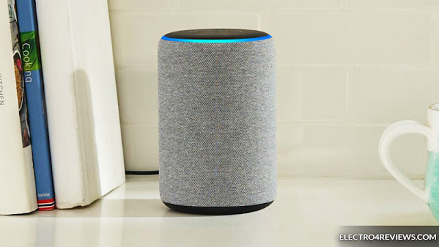 Amazon Updates Alexa With 'Newscaster' Voice