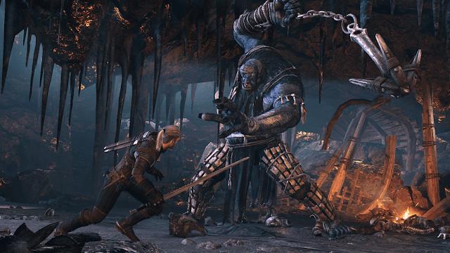 The Witcher 3: Wild Hunt   Entra em promoção na Ps Store e na Steam