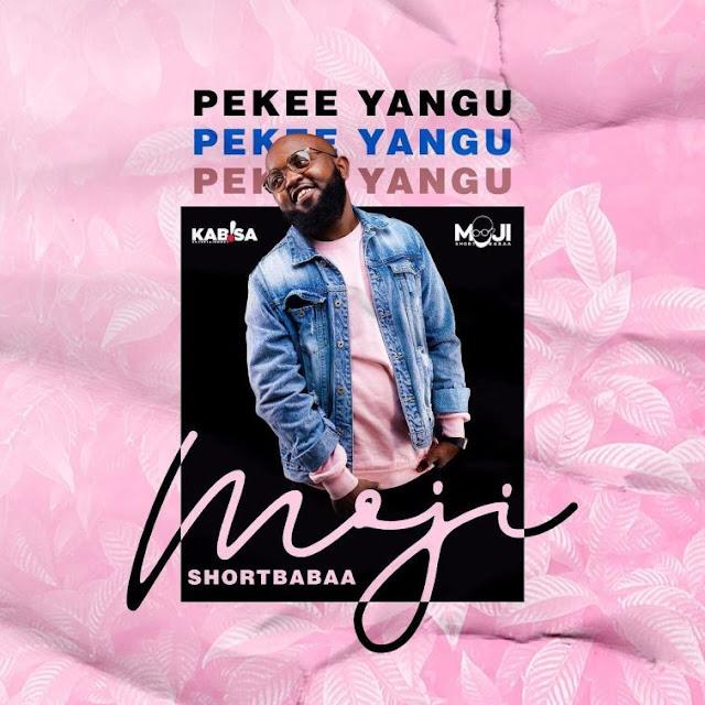 Peke Yangu Audio Mp3