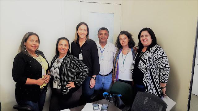 Moradores do Paranoá reivindicam compra de insumos para HRL