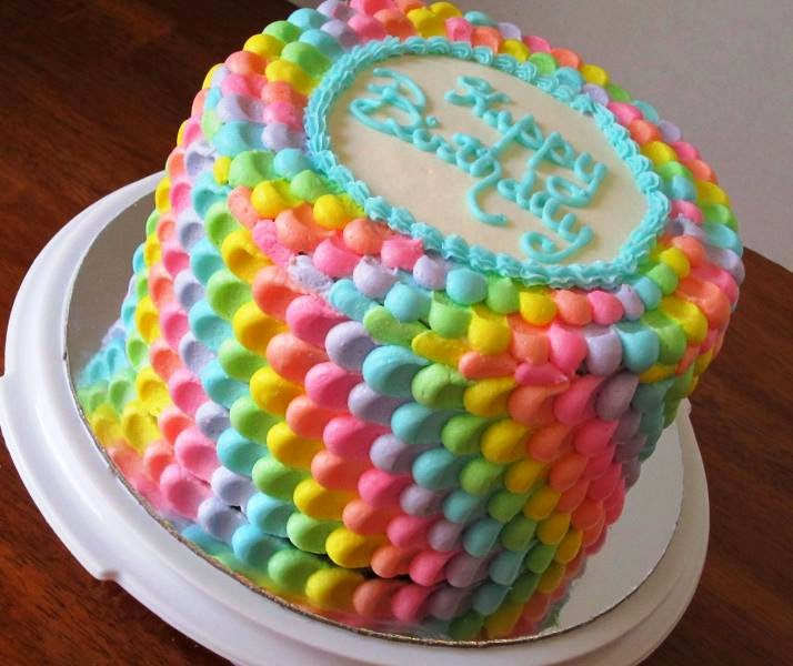 Buttercream Basketweave Tutorial & Easter Cake Ideas