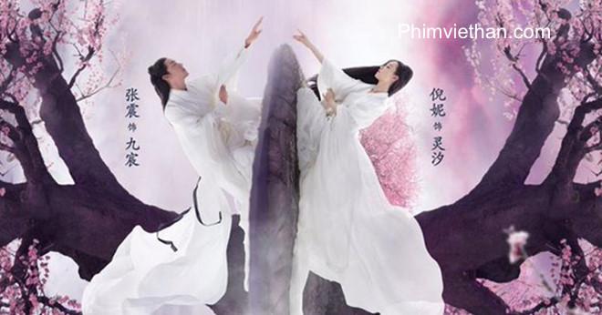 Phim Trung Quốc Tam sinh tam thế thần tịch duyên 2019