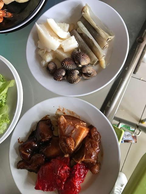 Tempat Makan Stimbot Sedap Di Shah Alam
