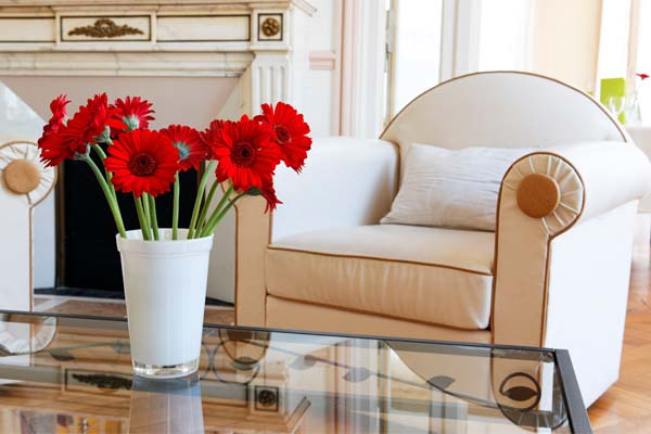 Flowers to Decorate the House 1