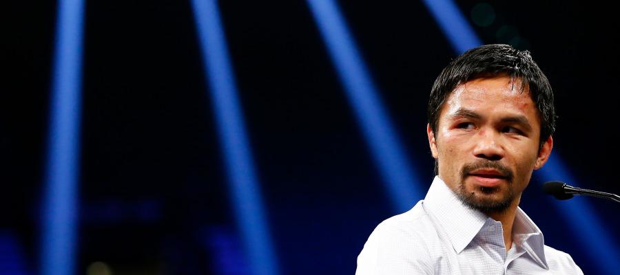 Estado Islámico planeó secuestrar al boxeador Manny Pacquiao