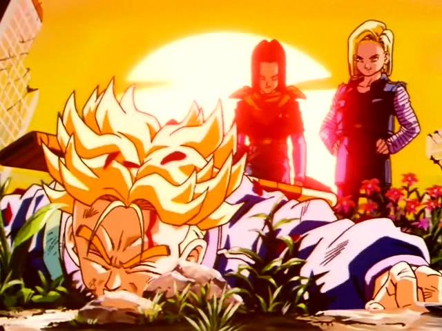 Dragon Ball: entendendo as linhas espaço-temporais