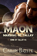 Maon: Mashal of Tallav by Cailn Briste
