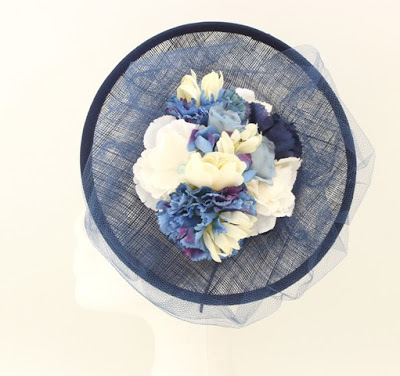 PV 2017 - Coleccion Azul Marino 05 plato flor