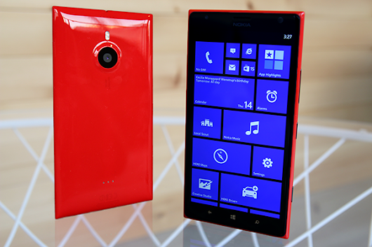 Deal: Amazon selling the Nokia Lumia 1520 for $99 with new or upgrading contracts | Windows Phone Daily