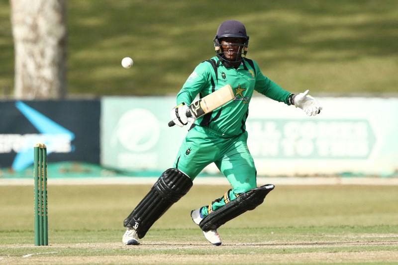 Khalipa Cele - Hollywoodbets KZN Coastal - Cricket - One Day Challenge