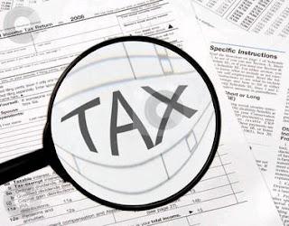 Pemotongan dan pemungutan pajak oleh bendaharawan pemerintah kepada Wajib Pajak yang dikenai PP 46 tahun 2013