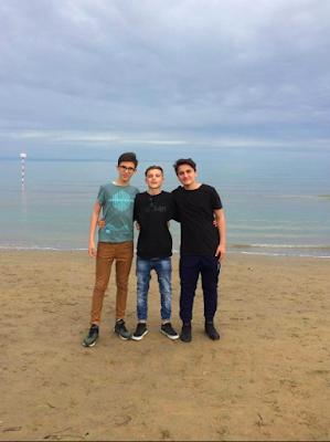 Calcio giovanile: a Trieste emergono i giovani di Polisportiva e Deportivo Montescaglioso.