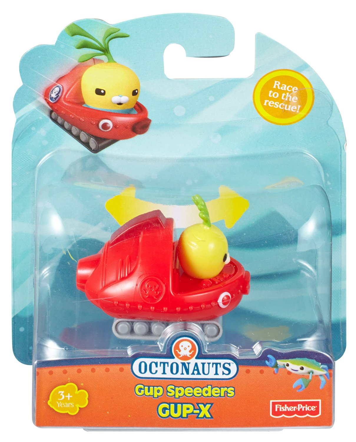 A Rup Life Calling All Octonauts Fans Slime Time Dvd
