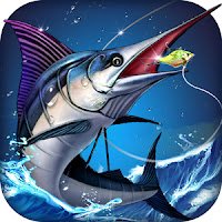 Fishing MOD APK unlimited money