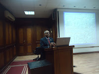 الدكتور/ إبراهيم بدوي