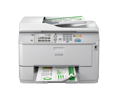 Epson WorkForce Pro WF-5620DWF Drivers Download