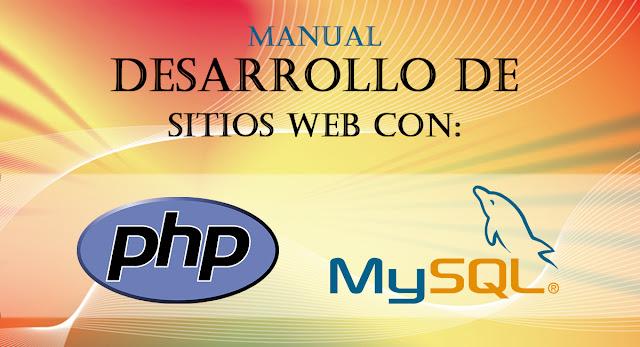 Desarrollo de sitio web con PHP y MySQL
