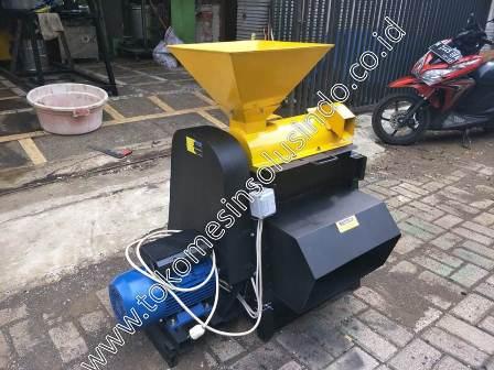 Mesin Pengupas Kulit Luar Kacang | Toko Mesin Ice Tube