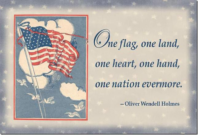 Happy Flag day Quotes