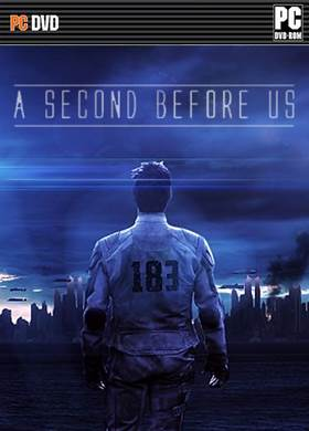 A Second Before Us PC Full | Descargar | MEGA |