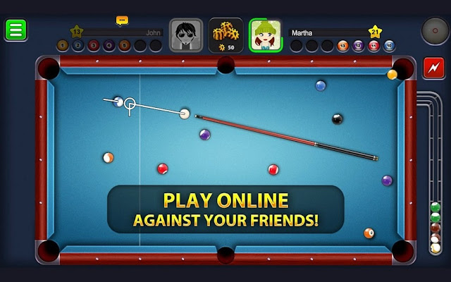 8 Ball pool cheats and coins free download