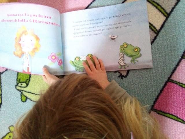 Bubuk il libro personalizzato per bambini