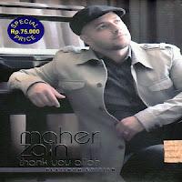 Soplur Musick Victorius Maher Zain Thank You Allah Platinum Edition Full Album