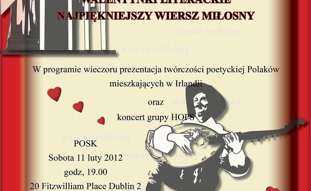 Polski Ośrodek Społeczno Kulturalny W Dublinie Posk