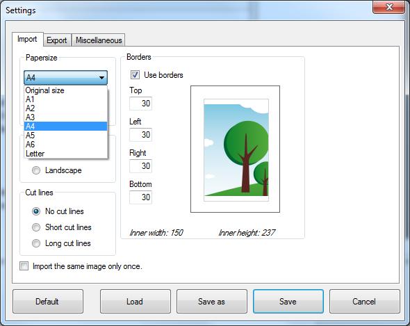 برنامج تحويل الصور إلى pdf عربي للكمبيوتر