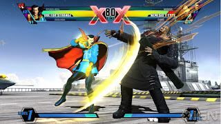 Marvel Vs Capcom 3 PC Download