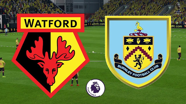 Watford vs Burnley Full Match And Highlights