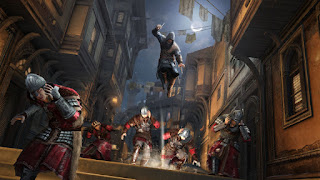 ASSASSIN'S CREED REVELATIONS download free pc game full version