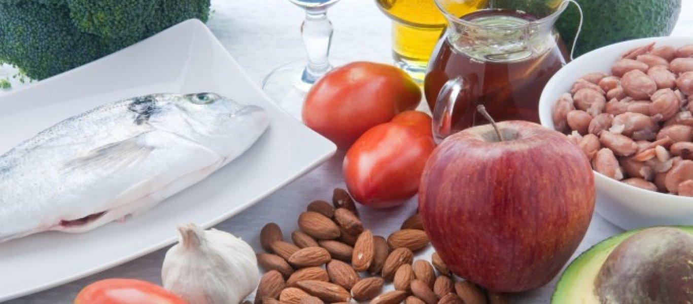 Δέκα τροφές που καθαρίζουν τις αρτηρίες από την χοληστερόλη!