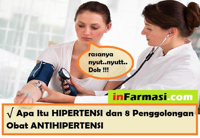 penyakit hipertensi tekanan darah tinggi