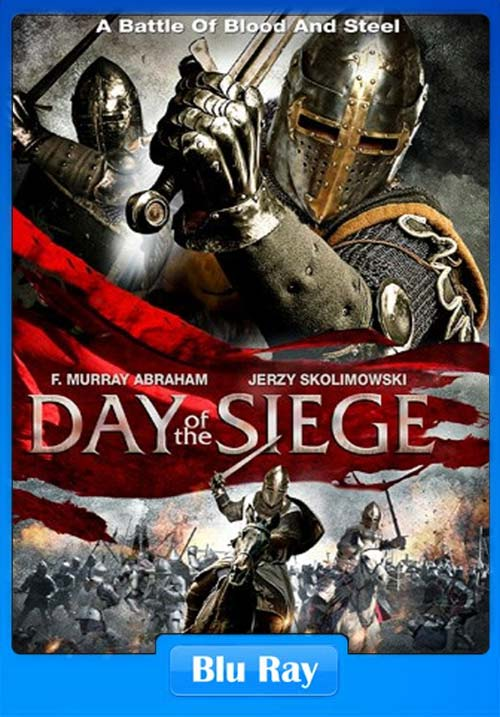 The Day of the Siege September Eleven 2012 720p BluRay x264 | 480p 300MB | 100MB HEVC Poster