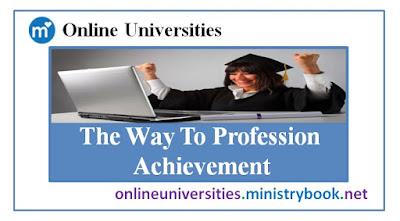 Online University Projects