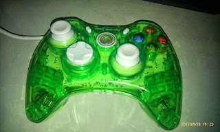 Xbox 360 Rock Candy Controller review