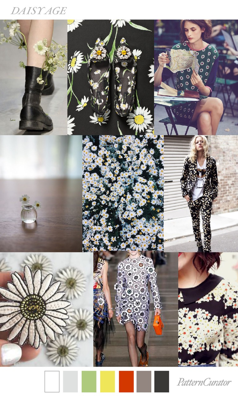 TRENDS // PATTERN CURATOR