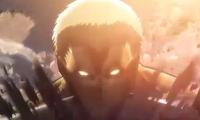 Shingeki no Kyojin (Attack on Titan) - Episódio 02