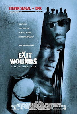 Sinopsis film Exit Wounds (2001)