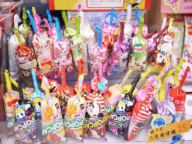 P1290288 - 【熱血採訪】台中日本零食購物│逢甲安藤藥妝生活百貨讓你不用去日本也能買日貨貨(已結束營業
