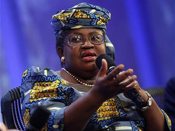 OKONJO IWEALA HAS REVEALED THE BLACKMAIL With N17bn To Pass 2015 Budget